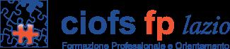 Ciofs FP Lazio Logo