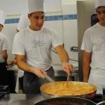 Operatore della ristorazione – indirizzo preparazione pasti