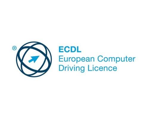 Date esami ECDL 2018