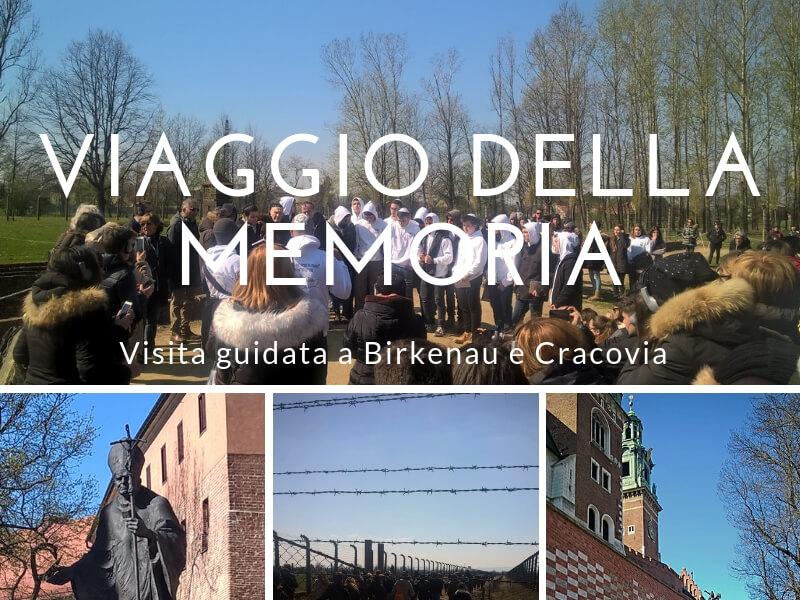 Viaggio della Memoria 2019