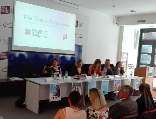 """Inaugurato il Polo Tecnico Professionale """"Turismo e Economia del Mare"""""""