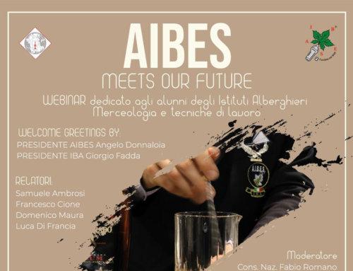 Il 10 Marzo AIBES incontra gli studenti degli Istituti Alberghieri di tutta Italia